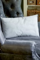 Riviera Maison Feather Inner Pillow - Kussenvulling - 50x30 cm