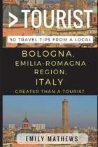 Greater Than a Tourist - Bologna, Emilia-Romagna Region, Italy