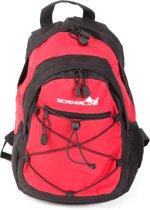 Adventure Bags Outdoor M Rugzak - Rood