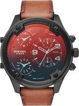Diesel Zwart Mannen Horloge DZ7417