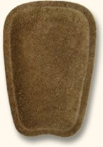 Pedag Supra - Maat S / M - Tongvilt tegen pijn in de wreef bij strakke schoenen