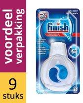 Finish Vaatwasverfrisser - 3 x 200 ml - voordeelverpakking