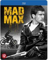 Mad Max - Limited Steelbook (Blu-ray)