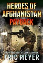 Black Ops Heroes of Afghanistan: Payback