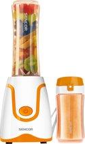 SENCOR 2203 smoothiemaker Oranje Wit
