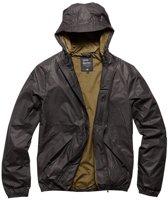 Vintage Industries Dune Jacket black