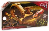 Disney Cars Willy's Butte Transforming Track Set