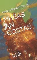 Mheas an Costas: Irish