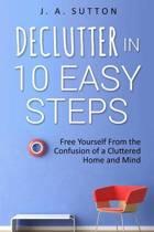 Declutter in 10 Easy Steps