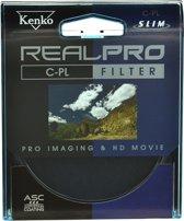 Kenko Realpro MC C-PL Filter - 58mm