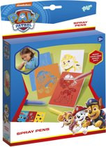 Paw Patrol Spray Pens
