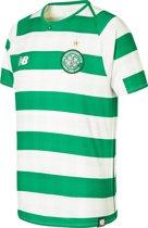 New Balance Celtic Thuisshirt 2018/2019 Heren - Green/White