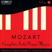 The Complete Solo Piano Music Volume 7