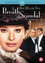 BREATH OF SCANDAL (D/F) (dvd)