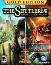 The Settlers 7: Paths To A Kingdom - Gold Edition - Windows