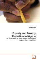 Poverty and Poverty Reduction in Nigeria
