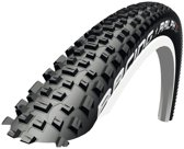 Schwalbe Racing Ralph TLR - Vouwband - 57-584 / 27.5 x 2.25 inch / 650B