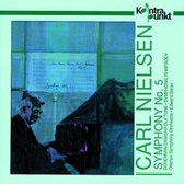 Nielsen: Symphony no. 5, etc / Serov, Odense Symphony