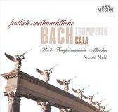 Festlich-Weihnachtliche Bach-Trompe