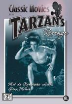 Tarzan - Tarzan's Revenge (dvd)