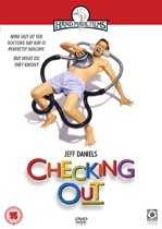 Checking Out (dvd)