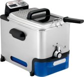 Tefal Oleoclean Pro Inox & Design FR8040 - Frituurpan