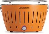 LotusGrill Classic Tafelbarbecue - Ø350 mm - Oranje