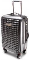Kimood KI0808 Heavy Duty Reiskoffer - XL - Zwart
