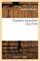 Napol�on Journaliste