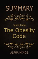 Summary: The Obesity Code by Jason Fung