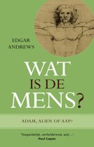 Wat is de mens?