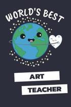 World's Best Art Teacher