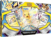Afbeelding van Pokémon Pikachu-GX & Eevee-GX Special Collection - Pokémon Kaarten