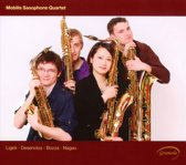 Mobilis Saxophone