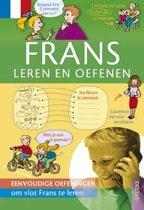 Deltas Oefenboek Frans Leren En Oefenen 25 Cm