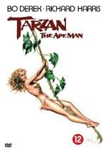 TARZAN THE APE MAN /S DVD NL