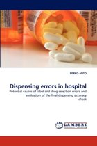 Dispensing Errors in Hospital