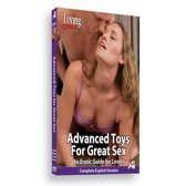 Advanced Toys for Great Sex - Educational DVD