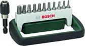 Bosch 12-delige torx bitset