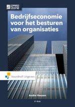 Bedrijfseconomie voor het besturen van organisaties incl. toegang tot Prepzone