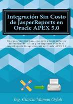 Integracion Sin Costo de Jasperreports En Oracle Apex 5.0