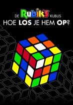 Rubik's - De Rubik's kubus