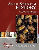 Social Sciences and History CLEP Test Study Guide