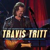 Travis Tritt - Live On.. -Cd+Dvd-
