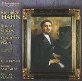 Reynaldo Hahn: Sonate; Quintette