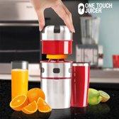 One Touch Juicer Stalen Citruspers
