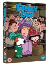 Family Guy Seizoen 15 (Import)