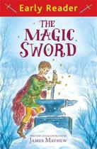 Magic sword (early reader)