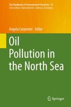 Oil Pollution in the North Sea