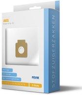 AEG Stofzuigerzakken voor Smart 4 serie